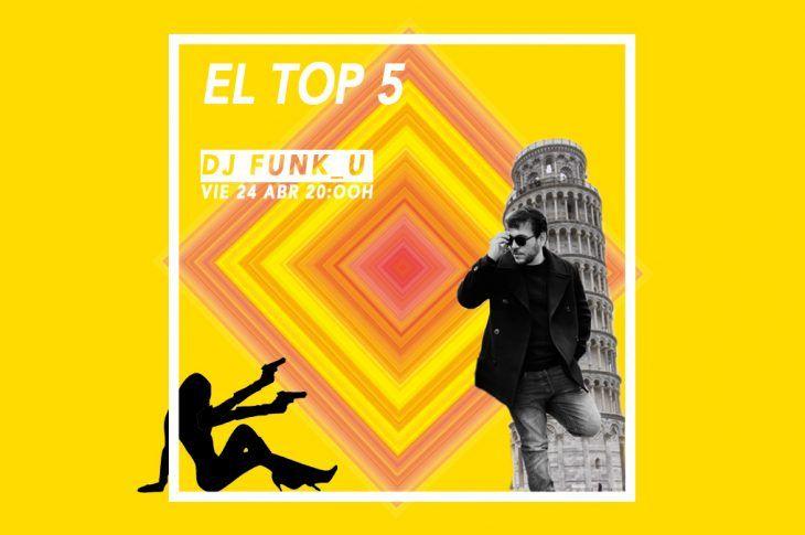 funk_u portada