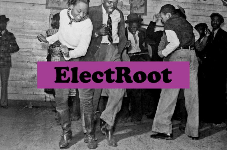electroot image Historia de la música electrónica