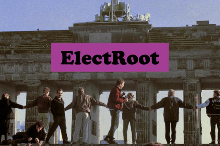 electroot logo
