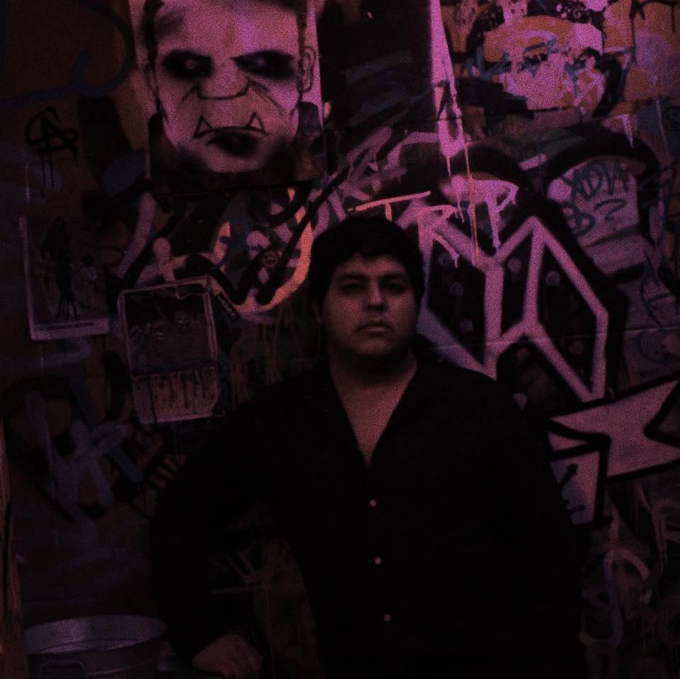 Colossio dj profile photo rastro live