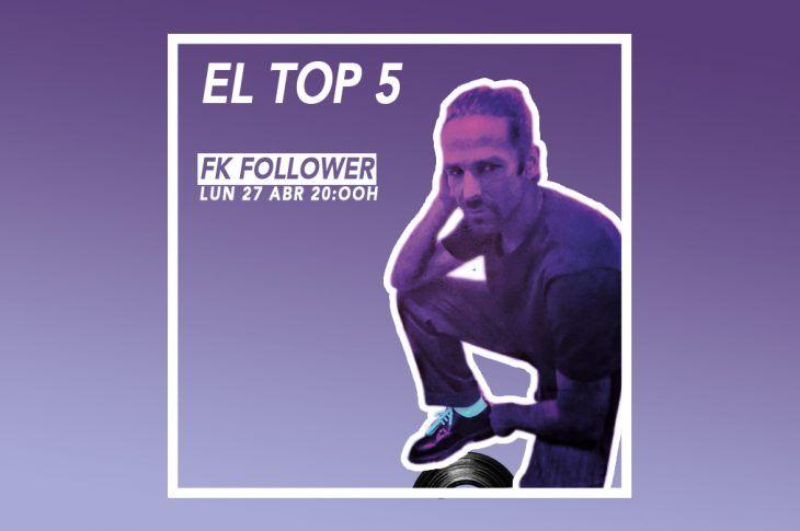 fk follower top 5 portada