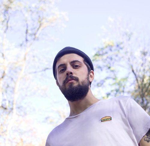 martin noise dj profile photo rastro live