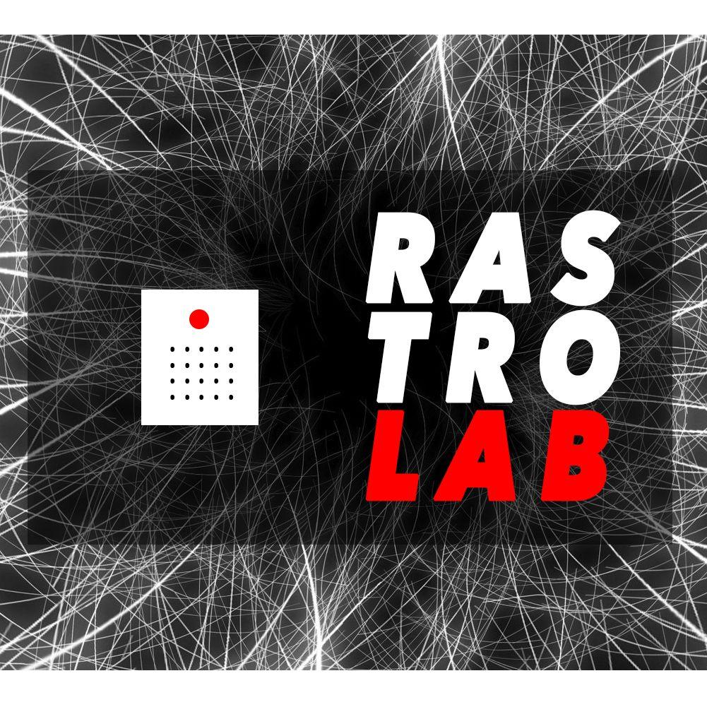 Rastro Lab Madrid Logo- Estudio fotográfico El Rastro