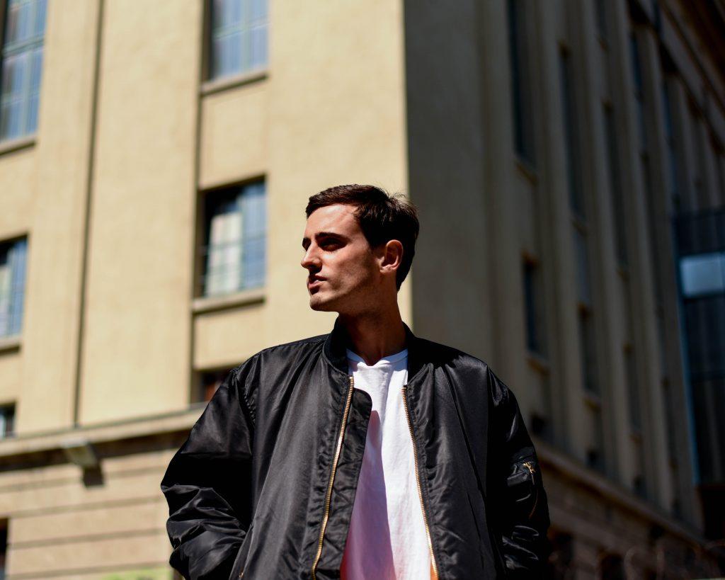 Guillermo Monedero dj profile photo