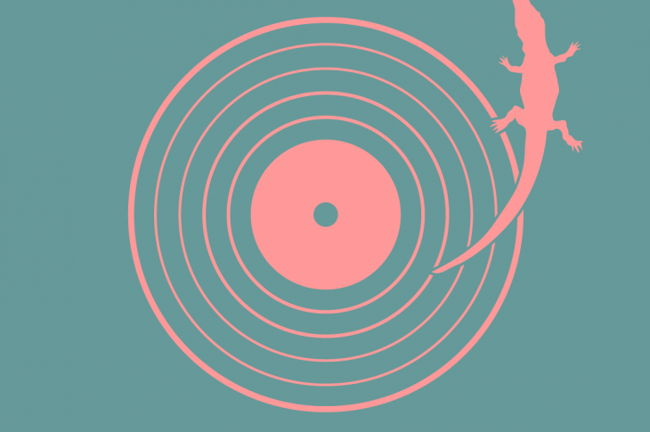 Yacaré Sound artwork