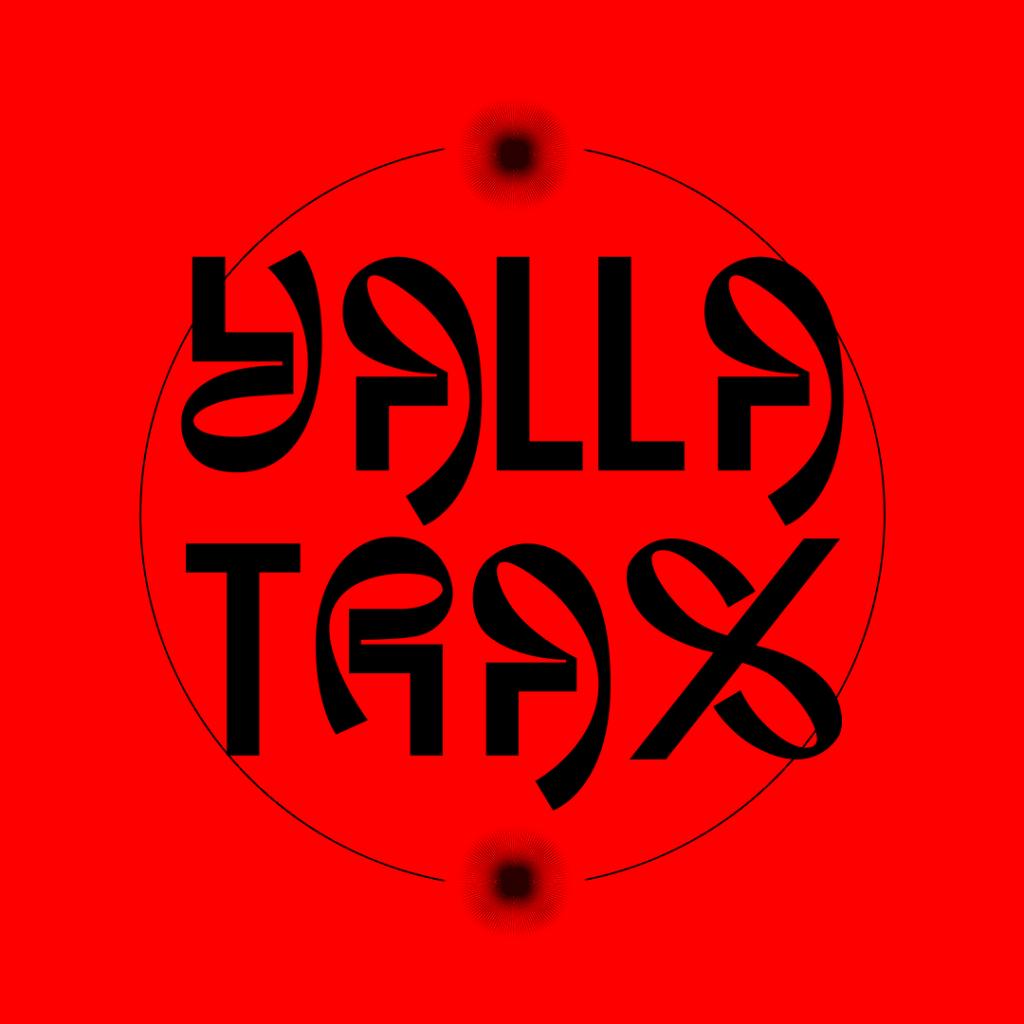 yalla trax logo