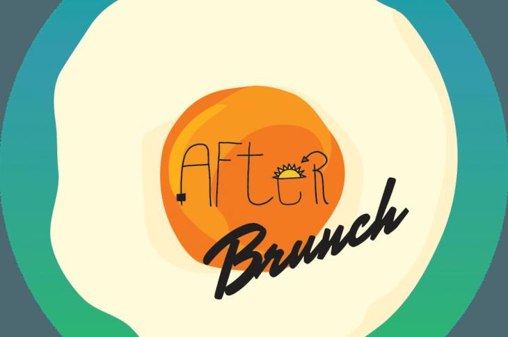 After Brunch Logo