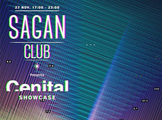 sagan club