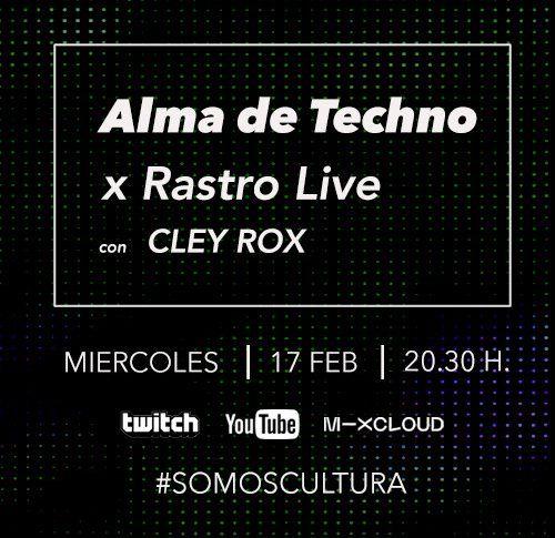 Cley Rox 4