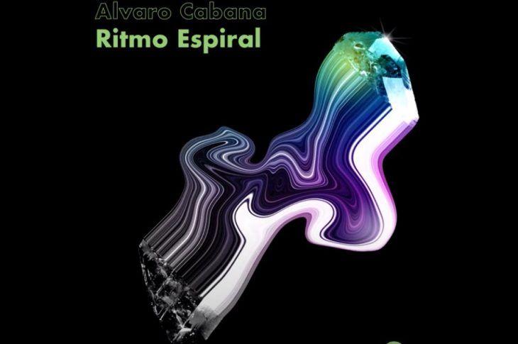 Ritmo Espiral Álvaro cabana